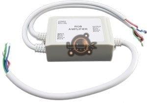 Amplificador LED RGB 5V