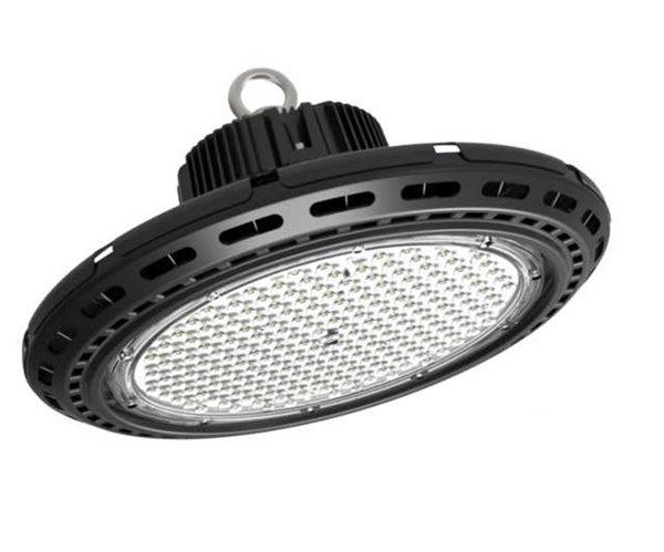 Campânula LED UFO Industrial