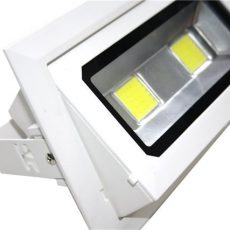 DownLight LED Auriga 20W 30W