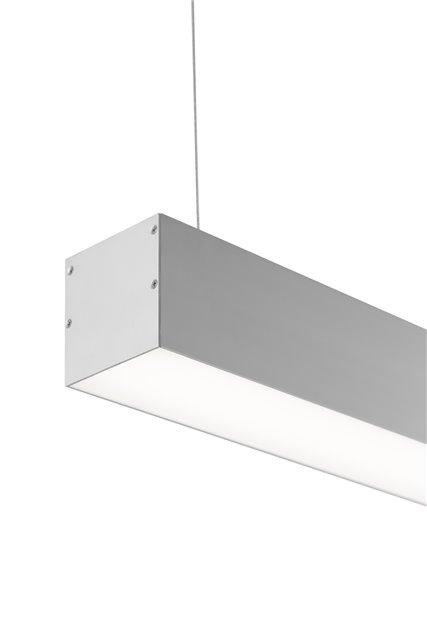 Helius Luminária LED Modular