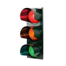 Semáforos LED