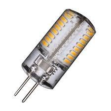 Lâmpada LED G4 Silicone 2