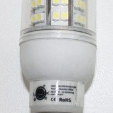 Lâmpada LED GU10 360º 3