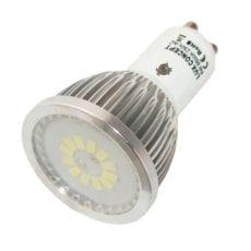 Lâmpada LED GU10 6W