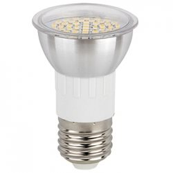 Lâmpada LED Mini E27 3