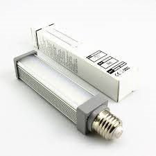 Lâmpada LED PLC E27 10