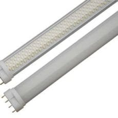 Lâmpada LED PLL 2G11 9W 15W 18W 20W 24W