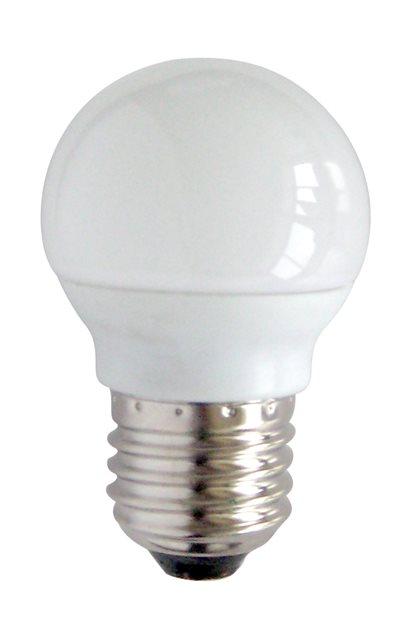 Lâmpada Mini Bolbo LED E27 5W