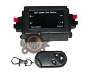 Regulador Intensidade (Dimmer) LED + comando