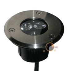 UpLight LED Redondo 3W