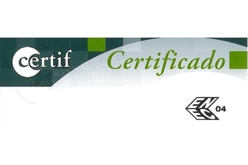 Lux Concept obtém Certificação ENEC