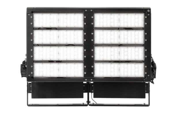 Luminária LED Titan