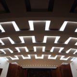 Aula Magna - Luminária LED Theia