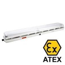 Iluminação LED ATEX