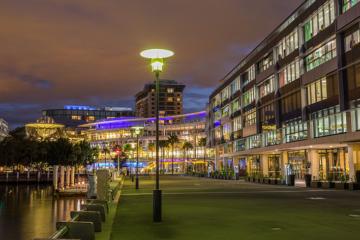Iluminação pública LED - mais poupança e melhor qualidade na iluminação municipal