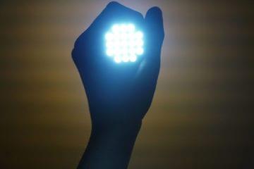 Iluminação Industrial - Escolha a luz certa