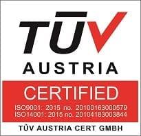 Lux Concept Certificada TUV