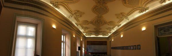 Ministério Economia - Centauri Wall Light LED