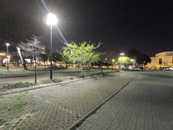 Faculdade Direito Roma LED