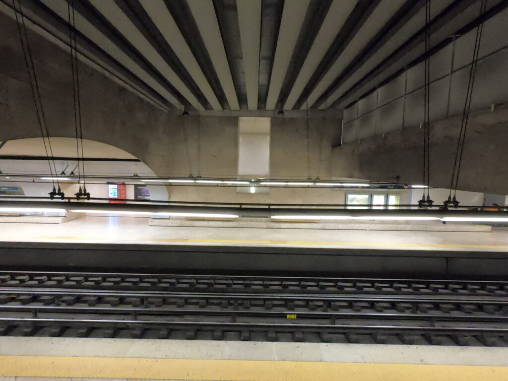 Centauri LED Metro Alameda