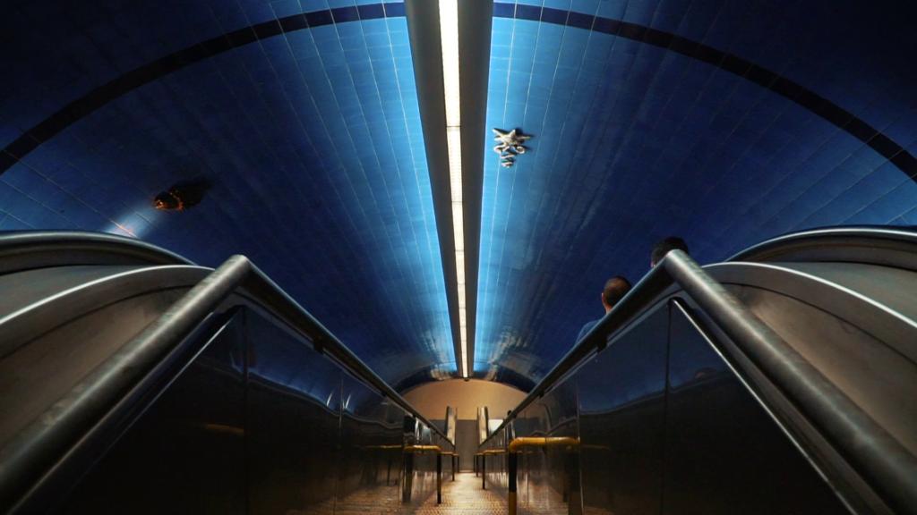 Lâmpadas LED T8 Metro Parque